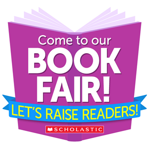 Come to our Book Fair. Let's Raise Readers!