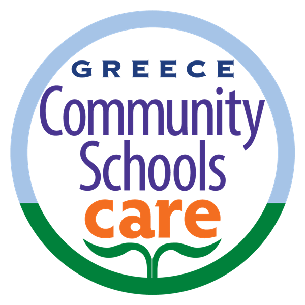 Community Schools Care logo
