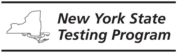 NYS Testing Begins April 1 for Grades 3-8