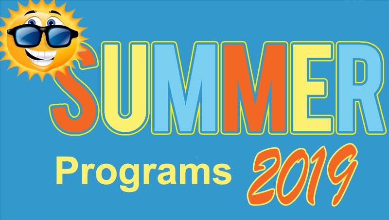 Greece Central Summer Programs