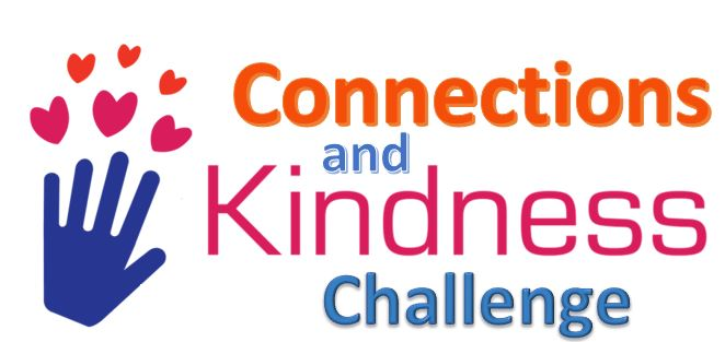 Week #1 Submissions: Connections & Kindness Challenge