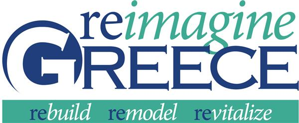 Reimagine Greece Logo