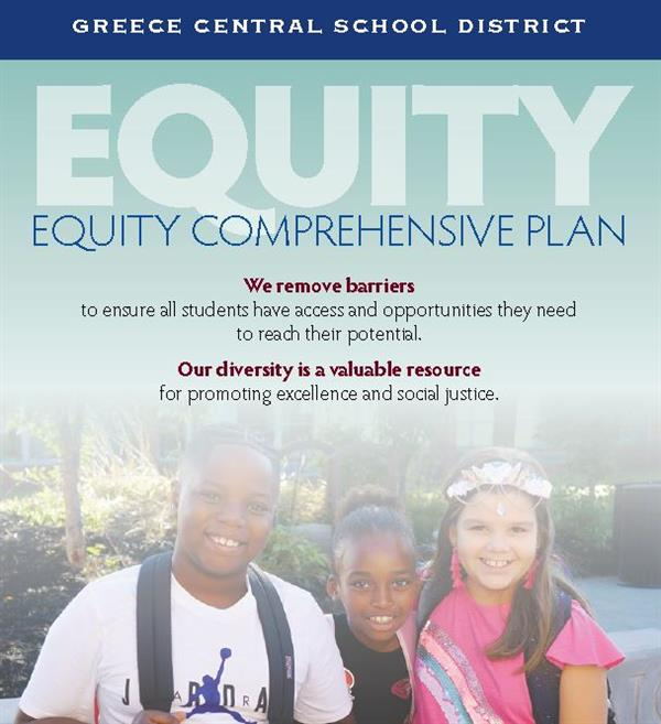 Equity Comprehensive Plan