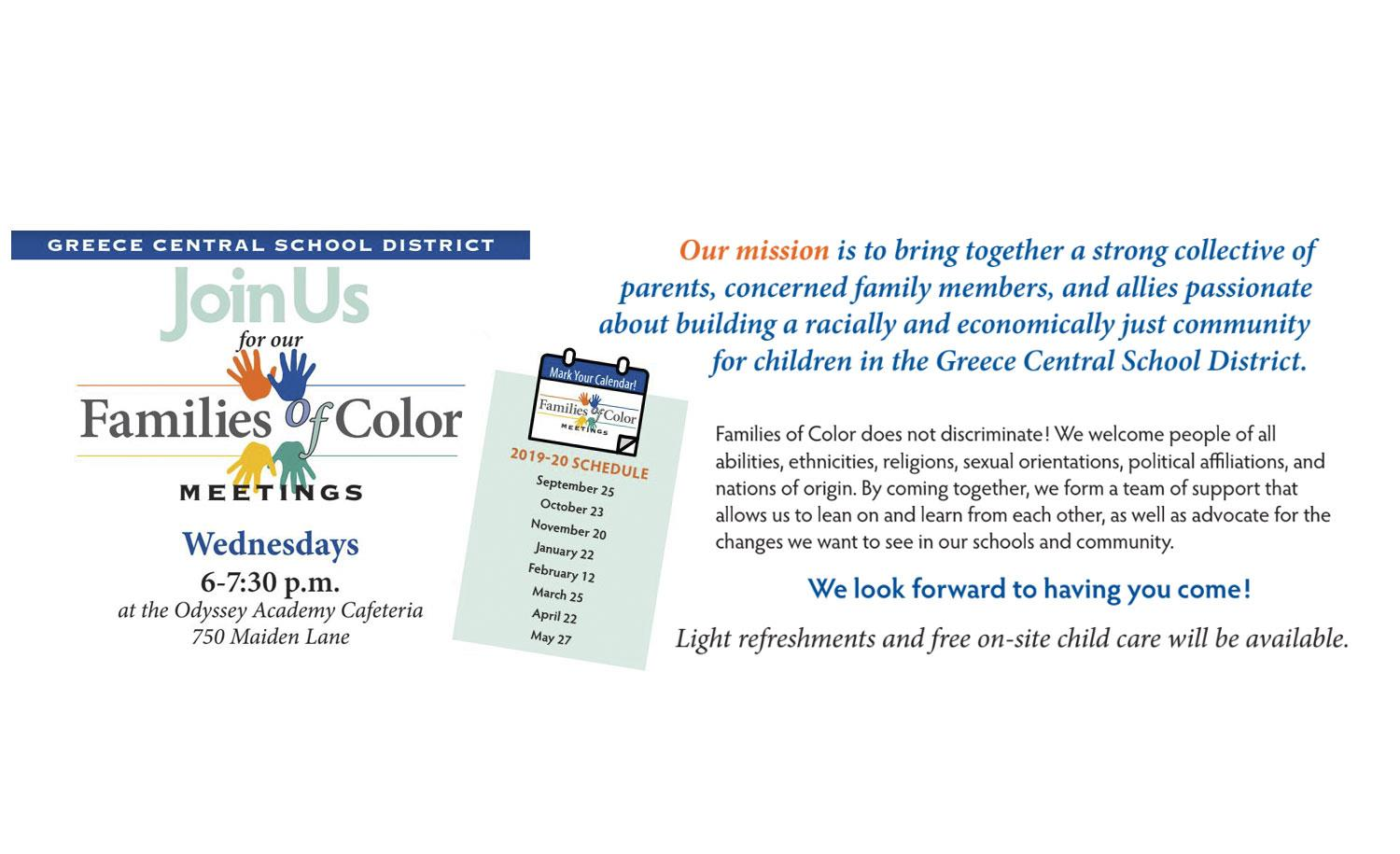 Greece Central School District Homepage